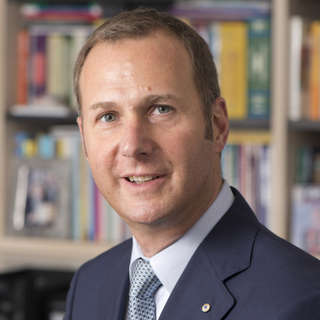 Professor Michael Kidd